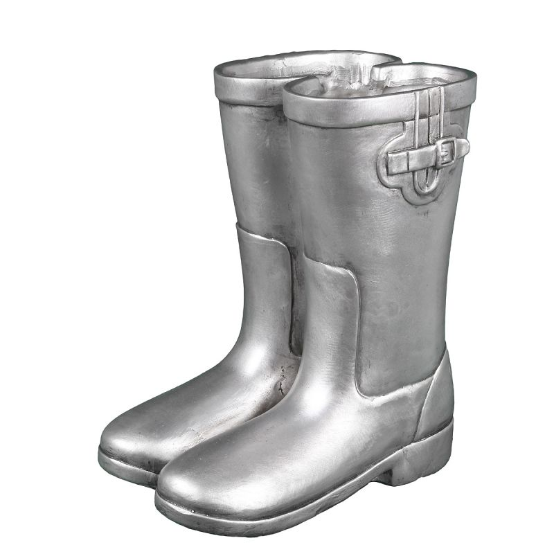 Pair of Wellington Boots 27cm