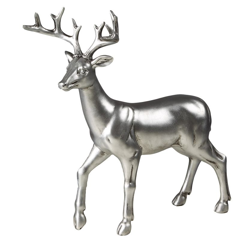 Stag Figure - Standing L