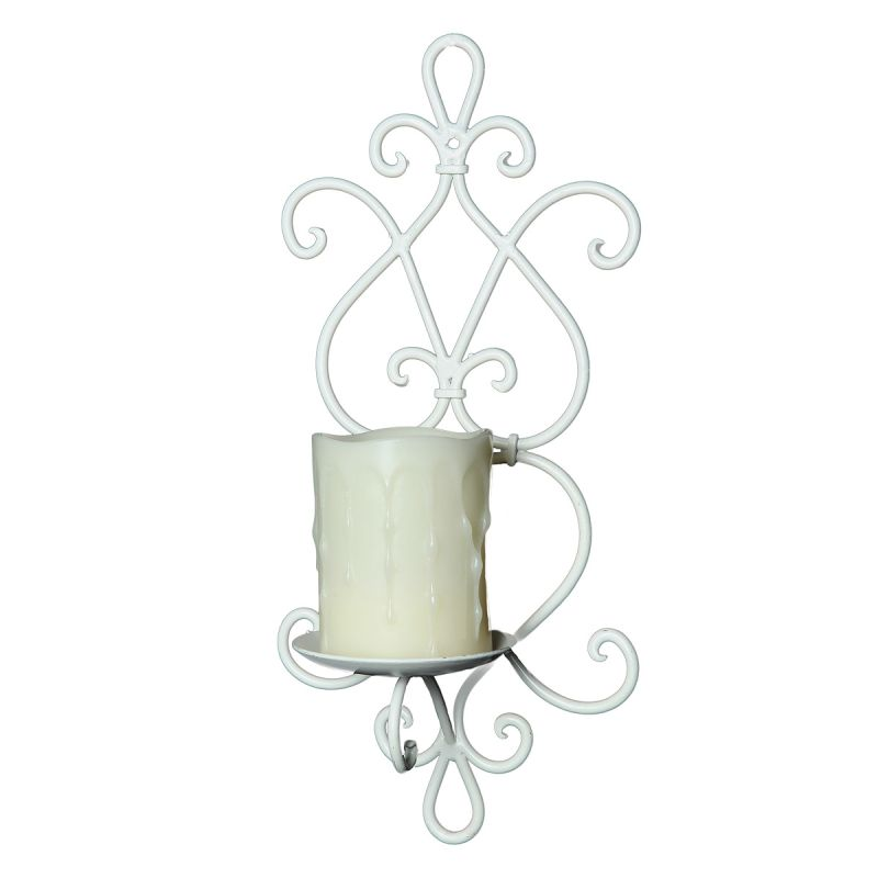 Increto Candle Sconce 36cm