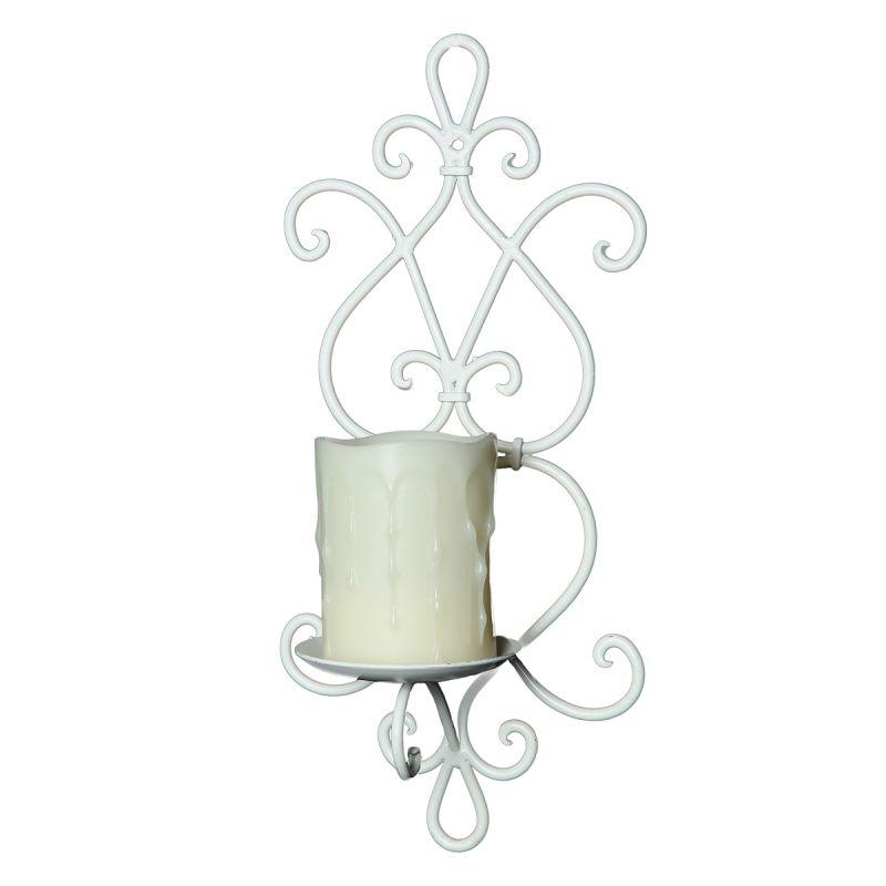Increto Candle Sconce 36cm