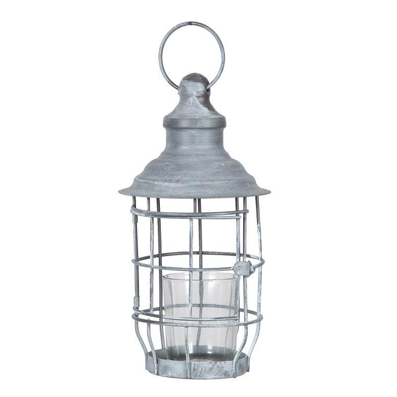 Tealight Lantern 21cm