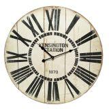 Kensington Clock 58cm
