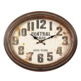 Central Park Wall Clock 47cm