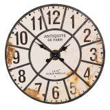 Antiquite Wall Clock 80cm