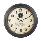 Loft Wall Clock 47cm