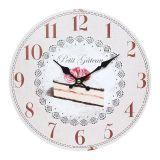 Wall Clock Cake 28cm