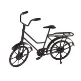 Decorative Metal Bike 20cm